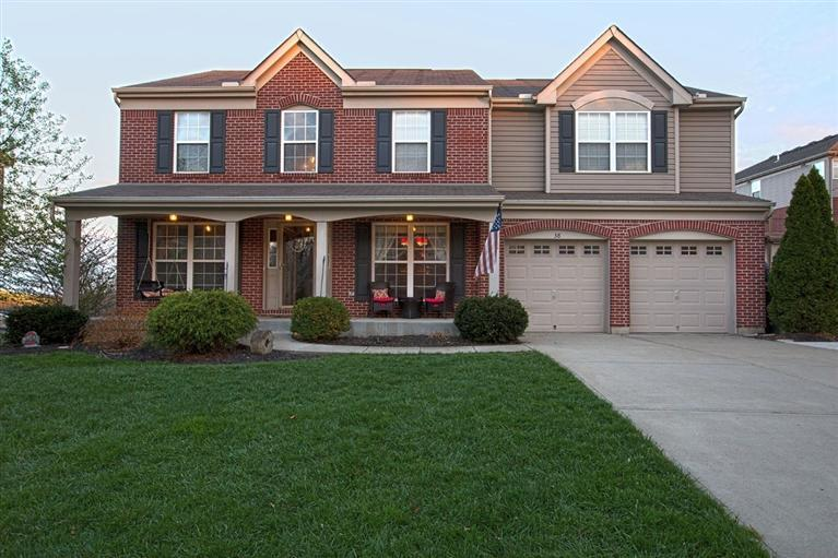 real estate photo 1 for 38 Southwood Dr Alexandria, KY 41001