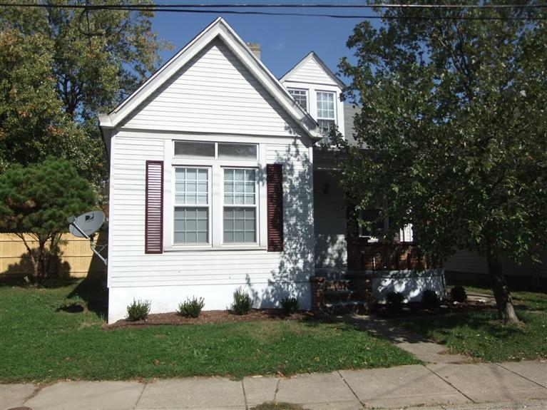real estate photo 1 for 334 E 41 St Covington, KY 41015
