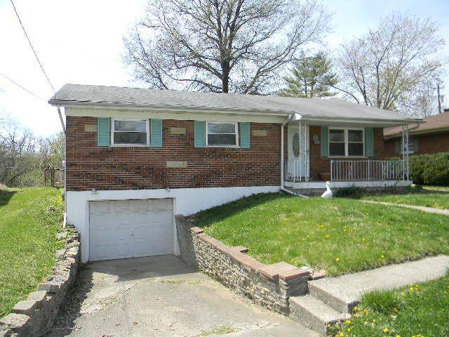 real estate photo 1 for 2303 Rose Ln Covington, KY 41011
