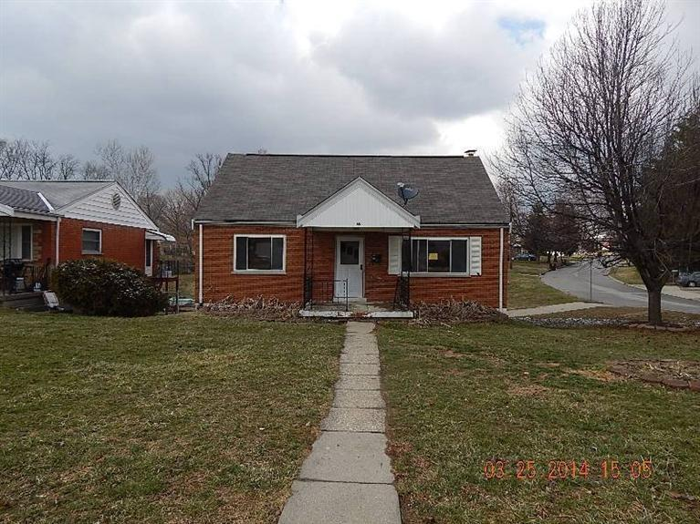 real estate photo 1 for 66 Burk Ave Florence, KY 41042