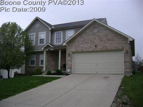 real estate photo 1 for 2824 Presidential Dr Hebron, KY 41048