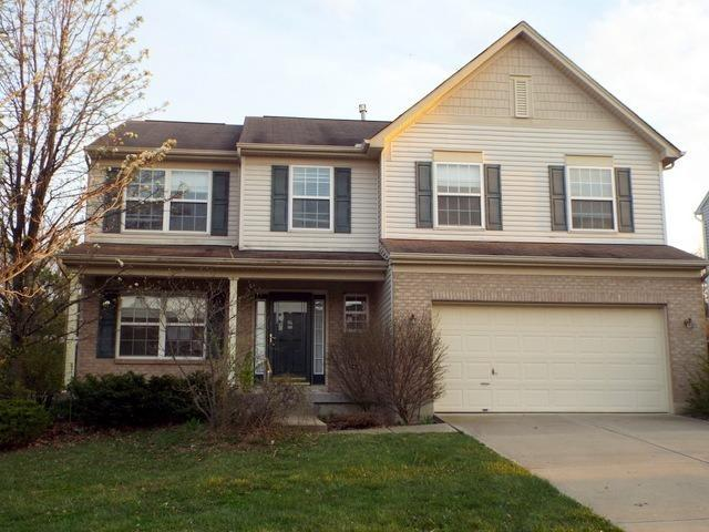real estate photo 1 for 1129 Abbington Dr Union, KY 41091