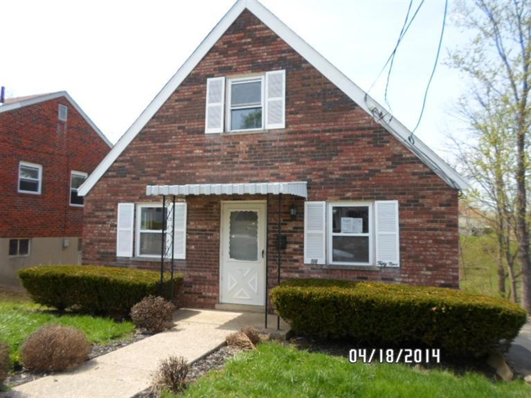 real estate photo 1 for 59 Rose Ave Highland Heights, KY 41076