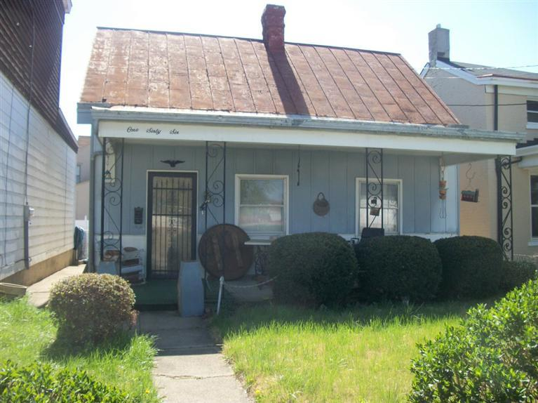 real estate photo 1 for 166 OFallon Ave Bellevue, KY 41073