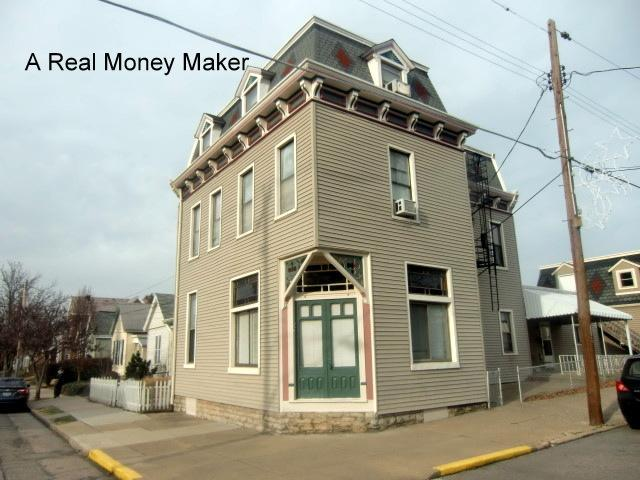real estate photo 1 for 365 Washington Ave Bellevue, KY 41073