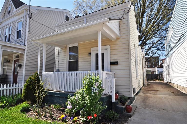 real estate photo 1 for 309 Union St Bellevue, KY 41073