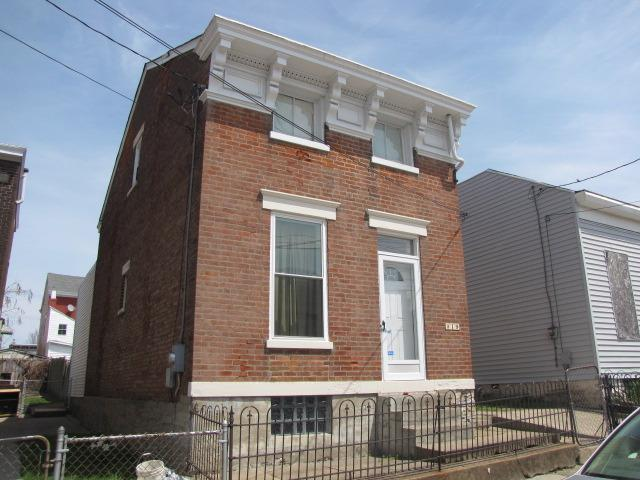 real estate photo 1 for 919 Ann St Newport, KY 41071