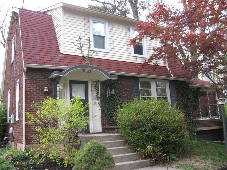 1713 Ridgewood Rd
