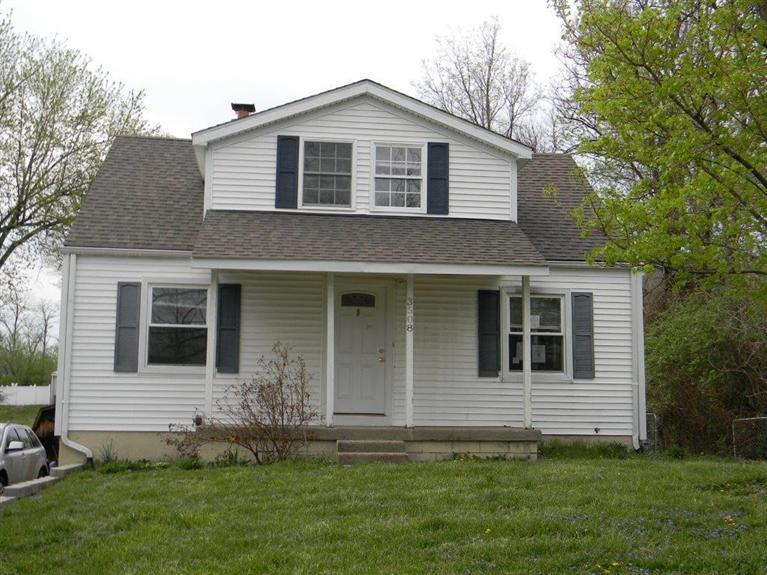 real estate photo 1 for 3508 Thomas St Erlanger, KY 41018