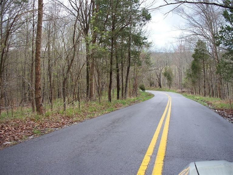 40 Sawdridge Creek Rd