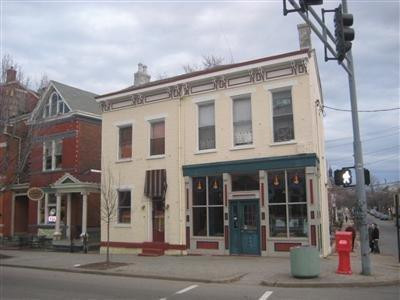 real estate photo 1 for 642 Main St Covington, KY 41011