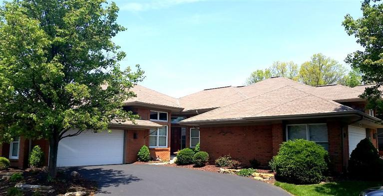 real estate photo 1 for 604 Palmer Ct Crestview Hills, KY 41017