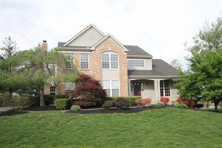 real estate photo 1 for 1819 Grovepointe Dr Florence, KY 41042
