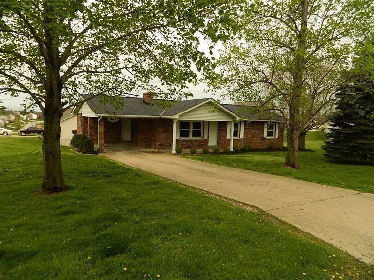 real estate photo 1 for 730 Crittenden Mount Zion Rd Dry Ridge, KY 41035