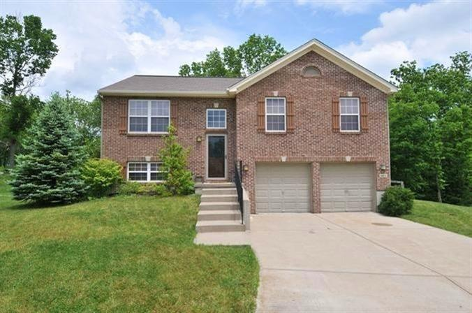 real estate photo 1 for 1412 Shenandoah Ct Independence, KY 41051