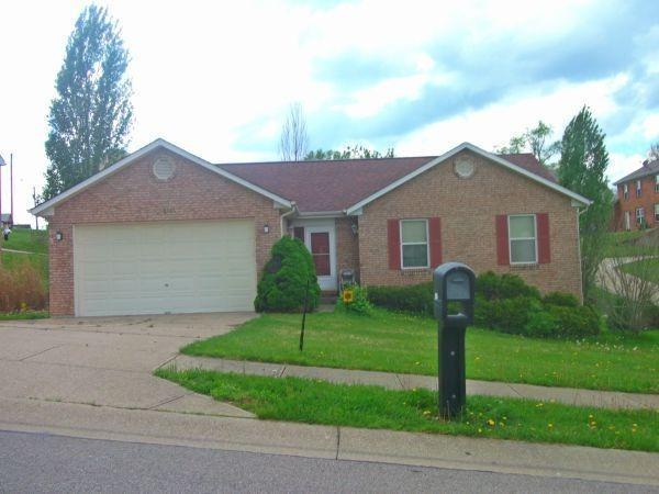 real estate photo 1 for 8986 Supreme Ct Independence, KY 41051