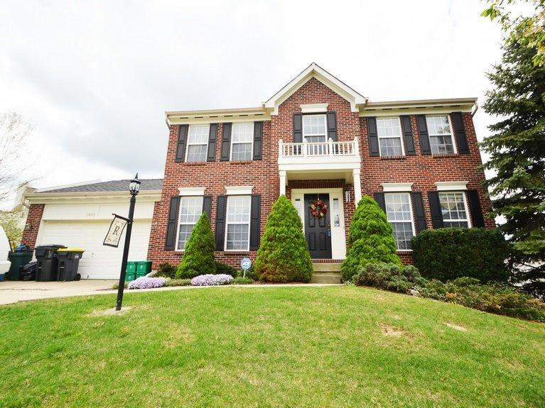 real estate photo 1 for 3455 Clover Dr Taylor Mill, KY 41015