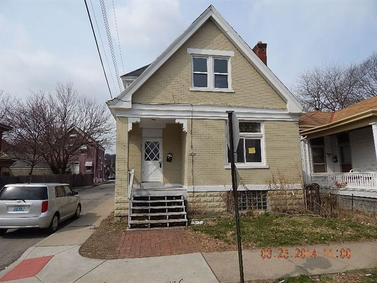 real estate photo 1 for 1631 Banklick St Covington, KY 41014