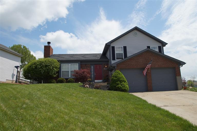real estate photo 1 for 1265 Reliance Ct Independence, KY 41051