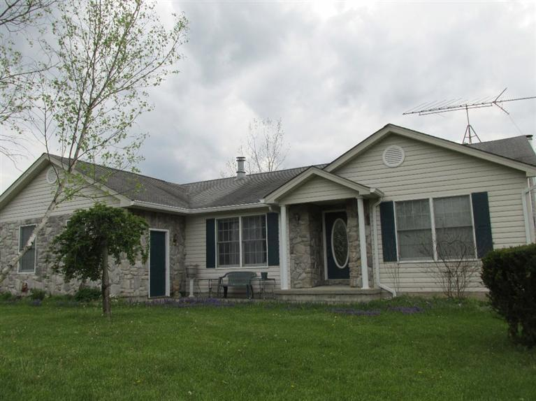 real estate photo 1 for 4231 Ky Highway 609 Butler, KY 41006