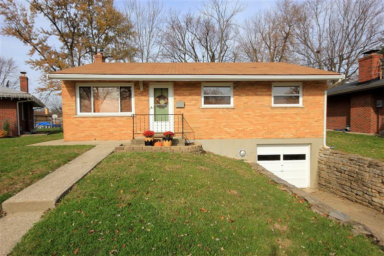 real estate photo 1 for 3408 Phelps Ct Erlanger, KY 41018