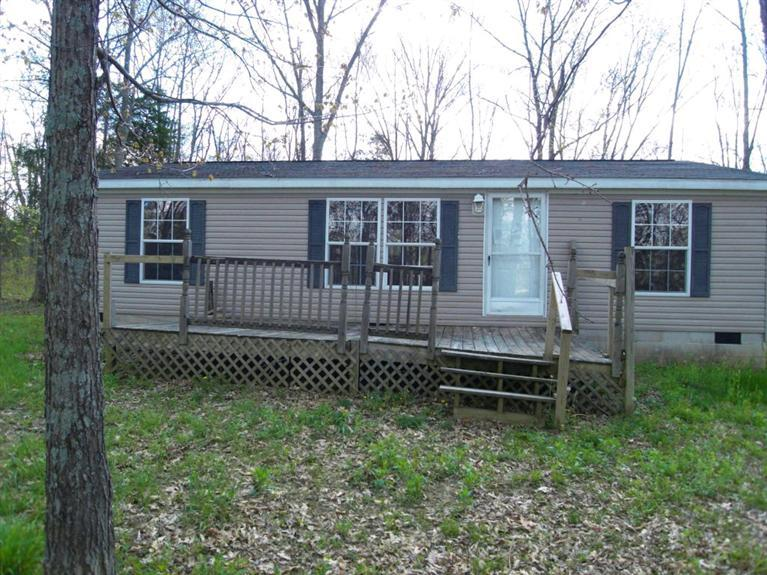 real estate photo 1 for 340 Ruth Ct Falmouth, KY 41040