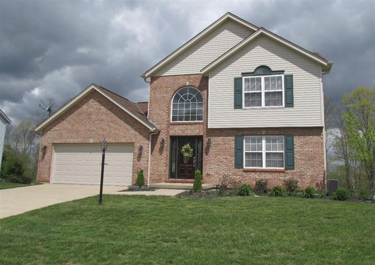 real estate photo 1 for 455 Claiborne Dr Dry Ridge, KY 41035