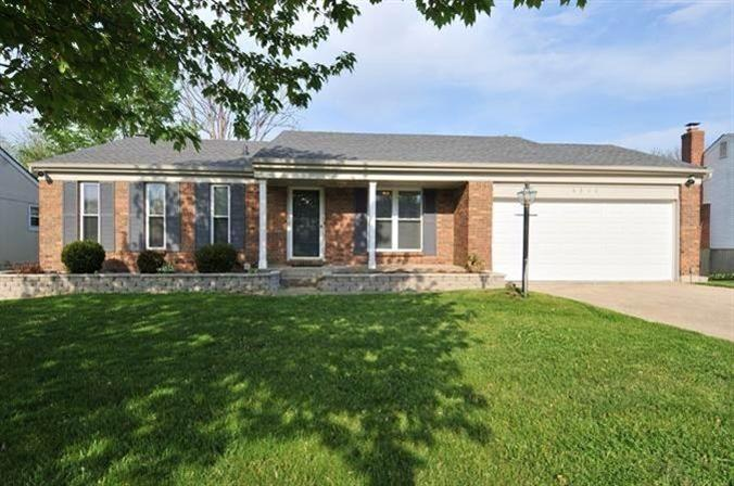real estate photo 1 for 6210 Ridgewood Ct Florence, KY 41042