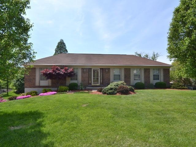 real estate photo 1 for 805 Rogers Rd Villa Hills, KY 41017