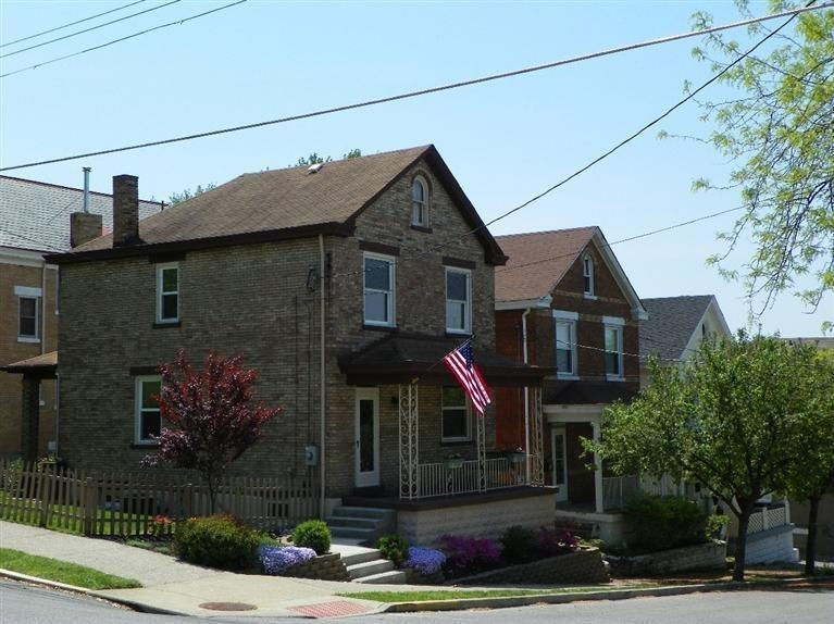 real estate photo 1 for 618 Fuhrman Ave Bellevue, KY 41073