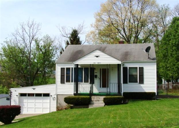 real estate photo 1 for 415 Kentaboo Ave Florence, KY 41042