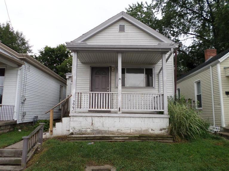 223 Shelby St