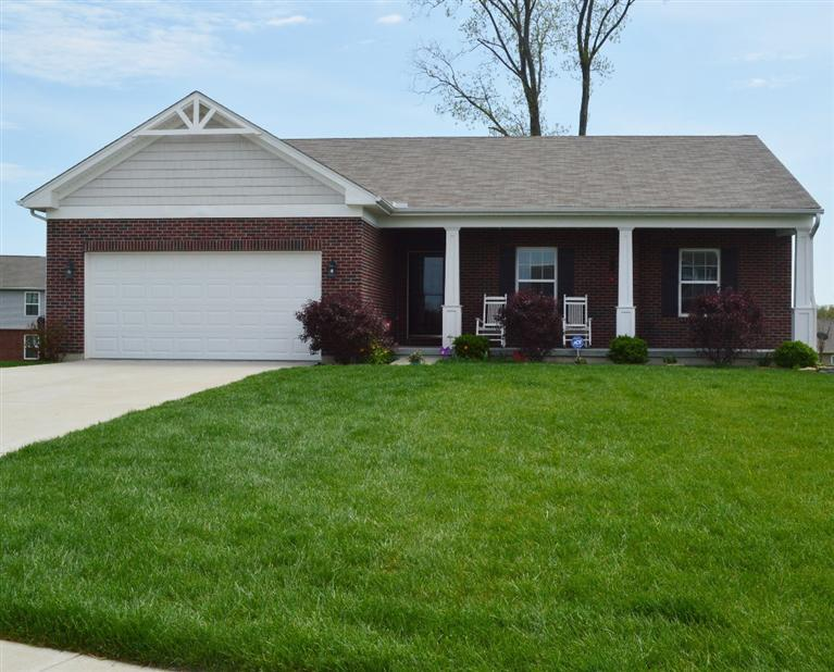 real estate photo 1 for 931 Ally Way Independence, KY 41051