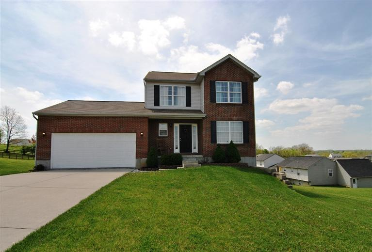 real estate photo 1 for 1133 Stonewallridge Dr Independence, KY 41051