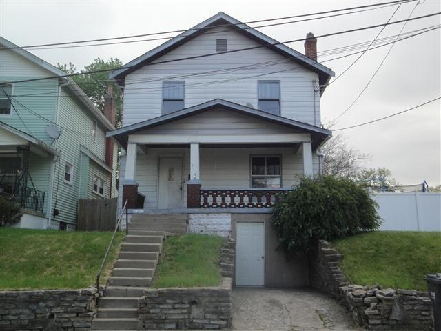 real estate photo 1 for 3808 Tracy Ave Covington, KY 41015