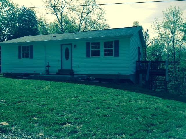 real estate photo 1 for 345 Bruce Ln Corinth, KY 41010
