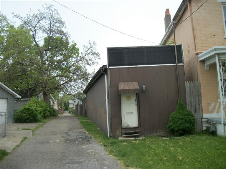 real estate photo 1 for 306 E 42nd St Covington, KY 41015