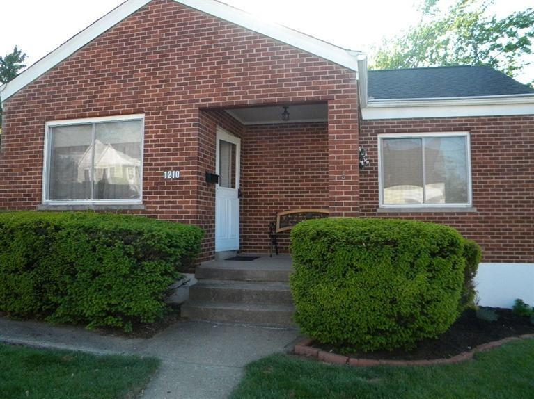 real estate photo 1 for 1210 Dayton Ave Dayton, KY 41074