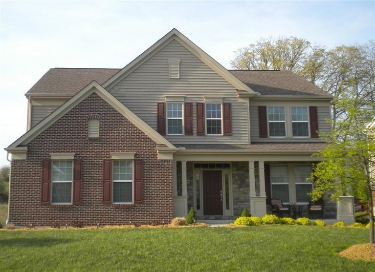 real estate photo 1 for 1244 Parkside Dr Alexandria, KY 41001