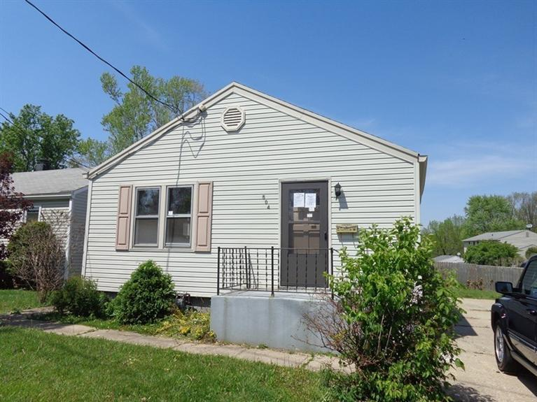 real estate photo 1 for 504 Kentaboo Ave Florence, KY 41042