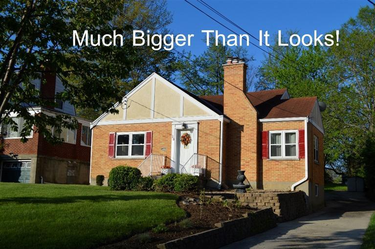 real estate photo 1 for 29 Price Ave Erlanger, KY 41018