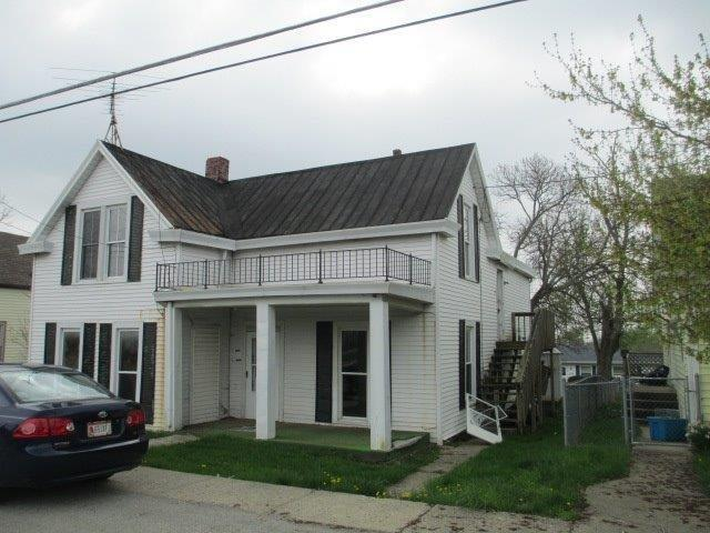 real estate photo 1 for 111 W Adair St Owenton, KY 40359