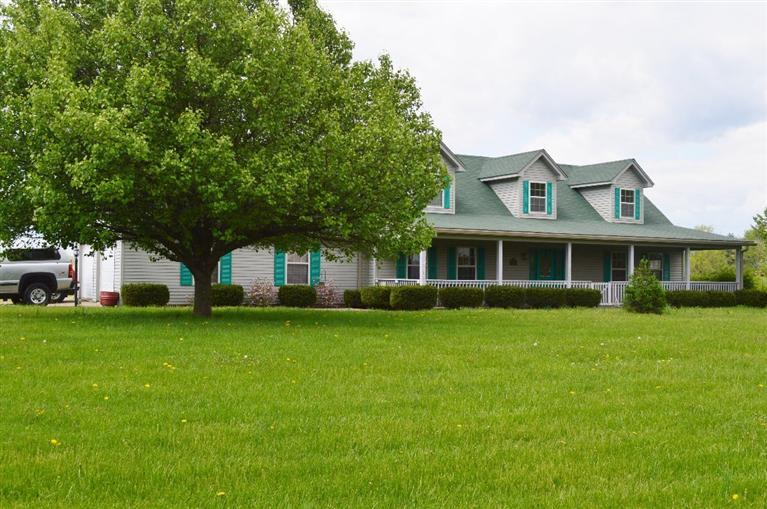 real estate photo 1 for 337 Ky Highway 36 E Williamstown, KY 41097