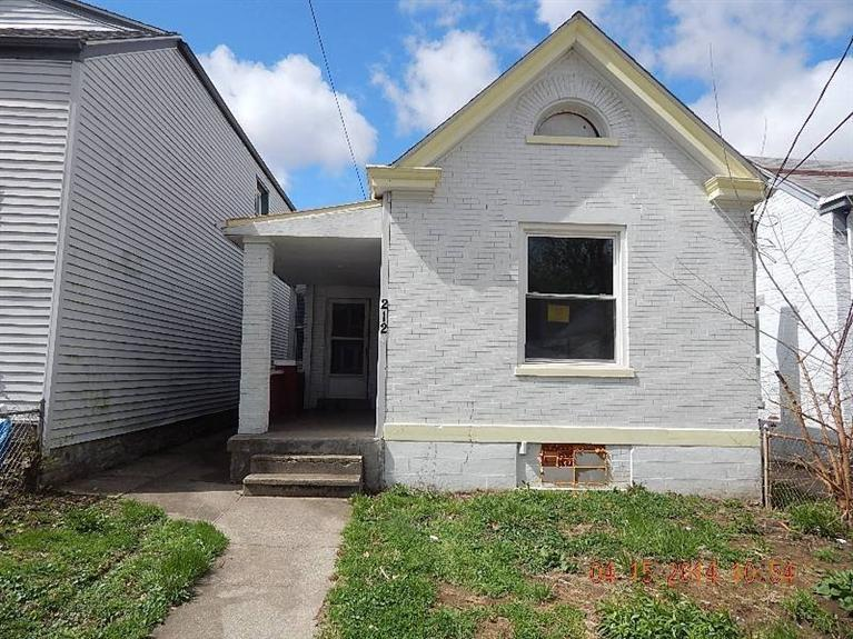 real estate photo 1 for 212 Mckinney St Dayton, KY 41074