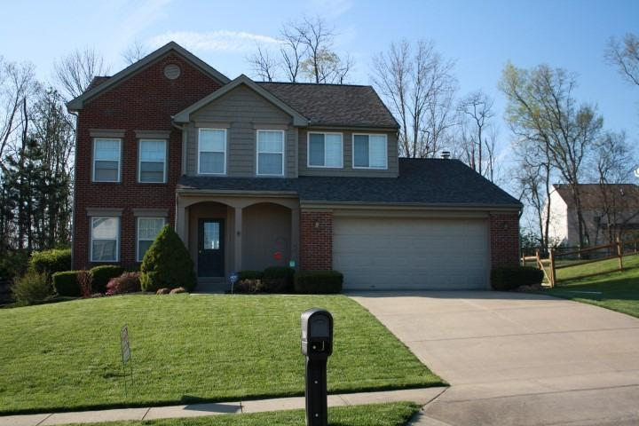 real estate photo 1 for 6355 Fieldsteade Dr Independence, KY 41051