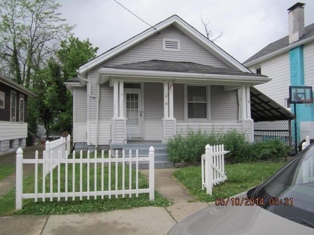 real estate photo 1 for 18 E 32nd St Latonia, KY 41011