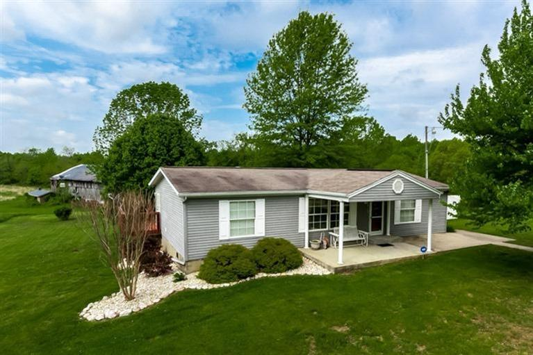 real estate photo 1 for 2290 Fords Mill Rd Dry Ridge, KY 41035