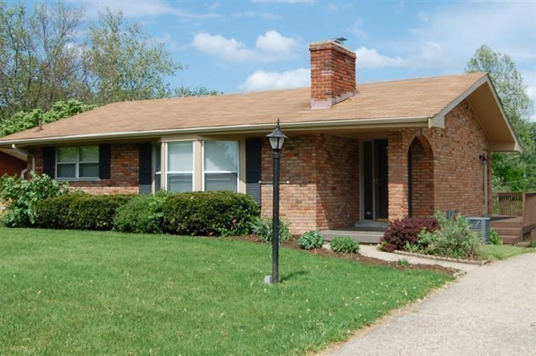 real estate photo 1 for 4 Kennedy Ct Florence, KY 41042