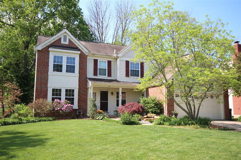 real estate photo 1 for 792 Crocus Ln Taylor Mill, KY 41015