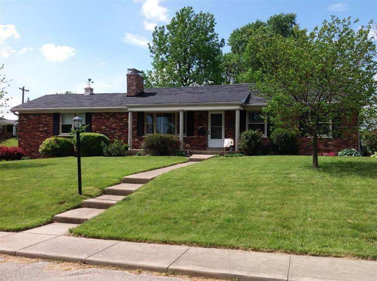 real estate photo 1 for 1719 Monticello Dr Fort Wright, KY 41011